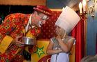 Clown Bobo's Kindershow