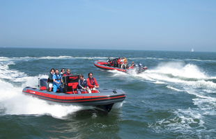 Nuquest events Sail & Boat Team Building