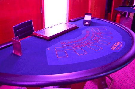 Full House Drive-in Casino