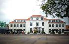 Restaurant, Hotel & Spa Savarin