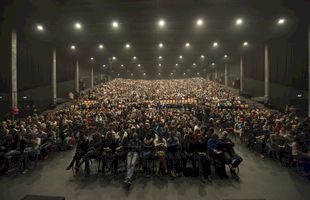 Trixxo Theater Hasselt