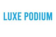 Luxe Podium
