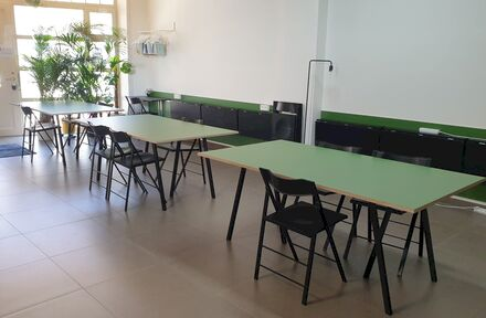 Fikse korting bij huur vergaderruimte of voor opleidingen / teambuilding / coworking - Foto 1