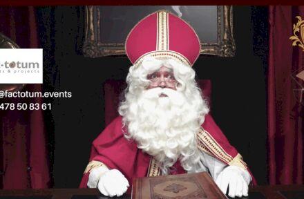 BREAKING NEWS - De Sint komt (ondanks corona) - Foto 1