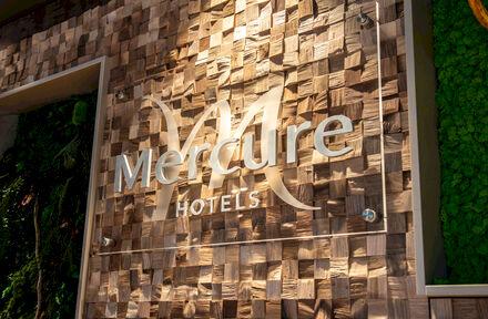 Officiële opening Mercure Hotel in Han-sur-Lesse… naast het Domein van de Grotten van Han! - Foto 1