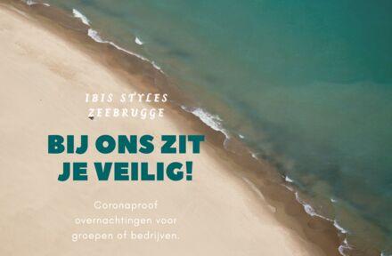 Wielerploegen Sunweb en NTT zonder zorgen op verplaatsing bij ibis Styles Zeebrugge! - Foto 1