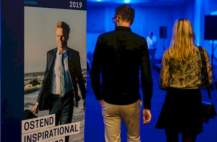 Ostend Inspirational Congress - A deep dive for the meeting industry - Foto 1