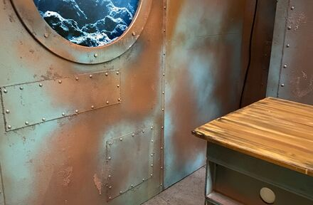 Under the sea - Foto 1