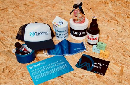 To The Point Events lanceert de Tribe Box! - Foto 1