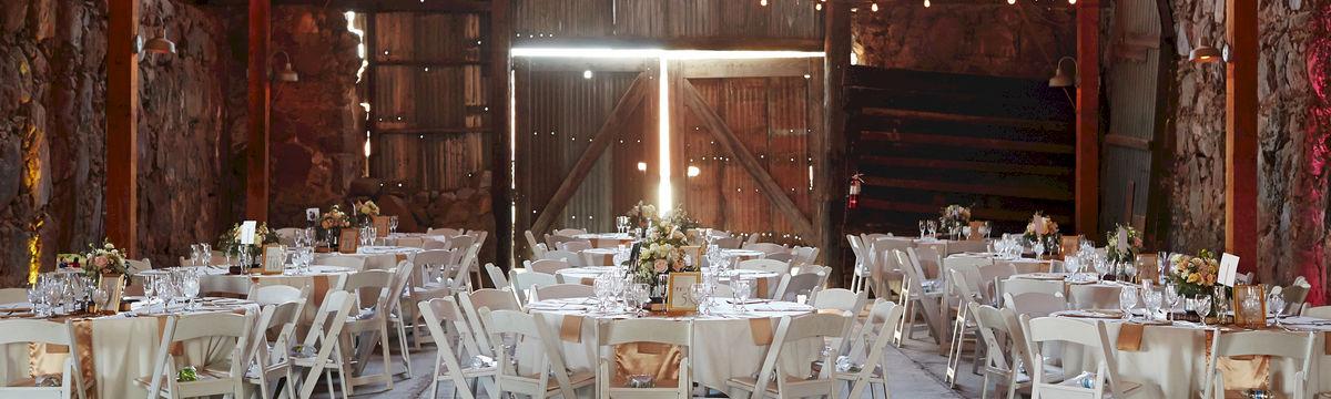 Hochzeitsorte