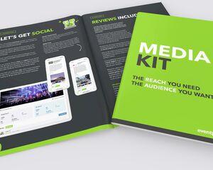 Benötigen Sie Marketing-Sauerstoff? Laden Sie jetzt unser neues Medienkit 2021 herunter