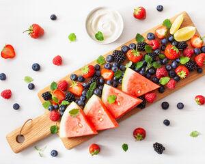 29 fruchtige Dessert-Ideen, die Ihre Gäste überraschen
