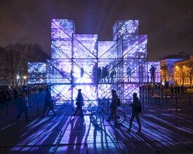 18 atemberaubende experimentelle Design-Ideen für Ihre Veranstaltung