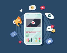 Wie bewerben Sie Ihr Online-Event?