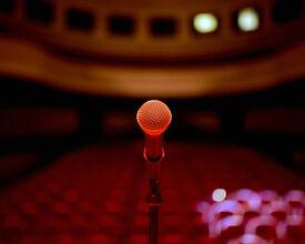 1. Testveranstaltung im Februar: Konferenz 500 Gäste