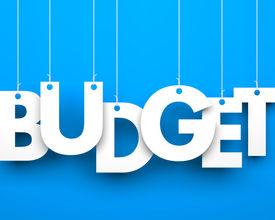 TRINKGELD! - Checkliste Budget Ereignisse